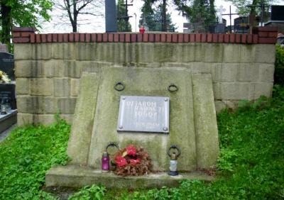 Mogiła zbiorowa ofiar Rabacji Galicyjskiej - Bochnia