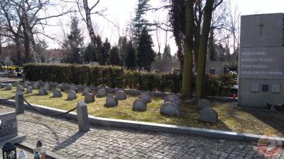 Pomnik obrońców Katowic - Katowice